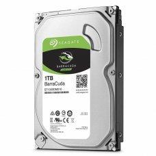 ST1000DM010 Жесткий диск Seagate BarraCuda HDD 1TB ST1000DM010 Накопители видеоархива Жесткие диски, 1192.00 грн.