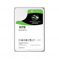 ST10000DM0004 Жесткий диск Seagate BarraCuda Pro HDD 10TB ST10000DM0004 Накопители видеоархива Жесткие диски, 11000.00 грн.
