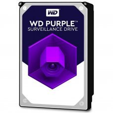 WD101PURZ Жесткий диск WesternDigital Purple 10TB WD101PURZ Накопители видеоархива Жесткие диски, 13796.00 грн.