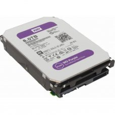 WD81PURZ Жесткий диск WesternDigital Purple 8TB WD81PURZ Накопители видеоархива Жесткие диски, 6830.00 грн.