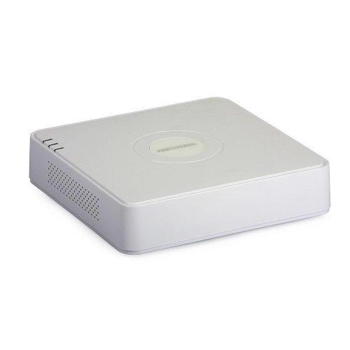DS-7104HQHI-K1 Видеорегистратор Hikvision DS-7104HQHI-K1 (3 Mp) Регистраторы DVR аналоговые видеорегистраторы, 1921.00 грн.