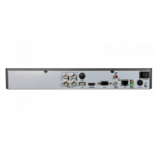 DS-7204HQHI-F1/N Видеорегистратор Hikvision DS-7204HQHI-F1/N (1080p 4 audio) Регистраторы DVR аналоговые видеорегистраторы, 2240.00 грн.
