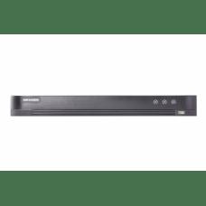 DS-7204HQHI-K1/P Видеорегистратор Hikvision DS-7204HQHI-K1/P (PoC) (4Mp) Регистраторы DVR аналоговые видеорегистраторы, 3399.00 грн.