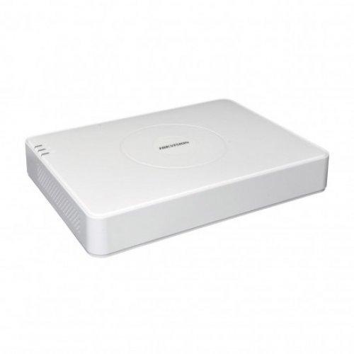 DS-7116HQHI-K1 Видеорегистратор Hikvision DS-7116HQHI-K1 (3 Mp) Регистраторы DVR аналоговые видеорегистраторы, 4600.00 грн.