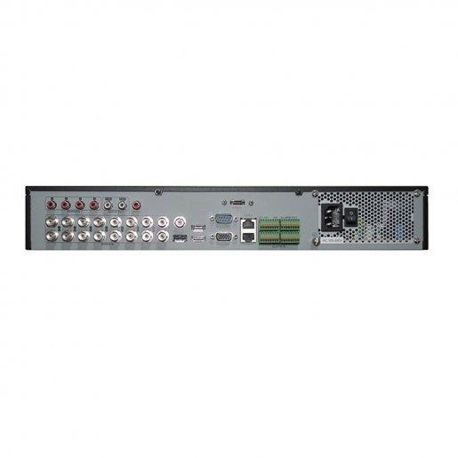 DS-7316HUHI-K4 Видеорегистратор Hikvision DS-7316HUHI-K4 (8 Mp) Регистраторы DVR аналоговые видеорегистраторы, 18799.00 грн.