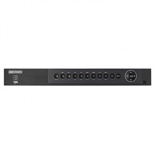 DS-7616HUHI-F2/N Видеорегистратор Hikvision DS-7616HUHI-F2/N (3 Mp) Регистраторы DVR аналоговые видеорегистраторы, 10399.00 грн.