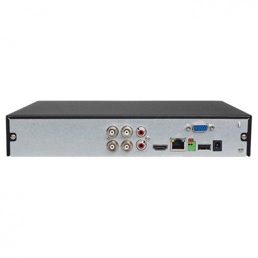 DHI-XVR5104HS-S2 Видеорегистратор Dahua DHI-XVR5104HS-S2 Регистраторы DVR аналоговые видеорегистраторы, 2324.00 грн.