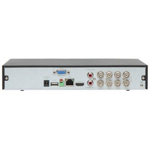 DH-XVR4108HS-S2 Видеорегистратор Dahua DH-XVR4108HS-S2 Регистраторы DVR аналоговые видеорегистраторы, 2240.00 грн.