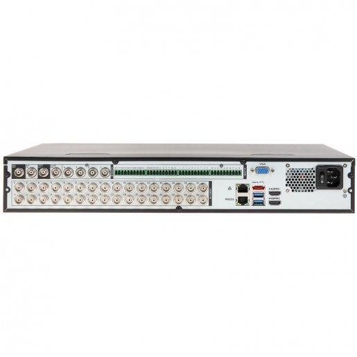 DH-XVR5432L Видеорегистратор Dahua DH-XVR5432L Регистраторы DVR аналоговые видеорегистраторы, 16800.00 грн.