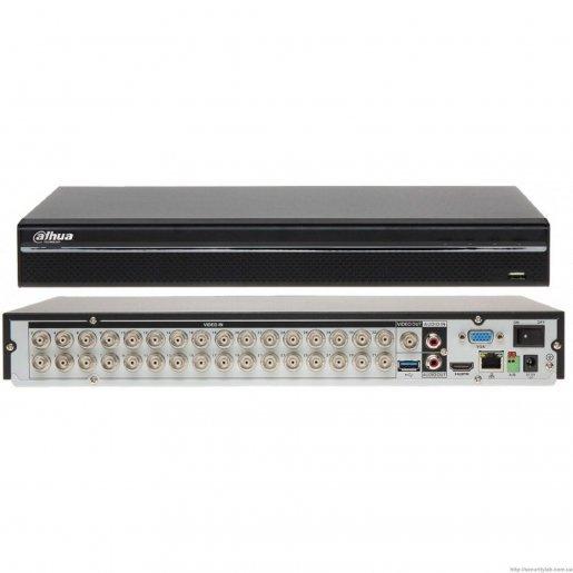 DHI-XVR4232AN-S2 Видеорегистратор Dahua DHI-XVR4232AN-S2 Регистраторы DVR аналоговые видеорегистраторы, 8260.00 грн.