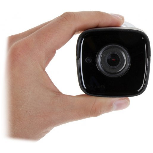 DS-2CE16D8T-ITE (2.8) Камера Hikvision DS-2CE16D8T-ITE (2.8) Камеры Аналоговые камеры, 1316.00 грн.