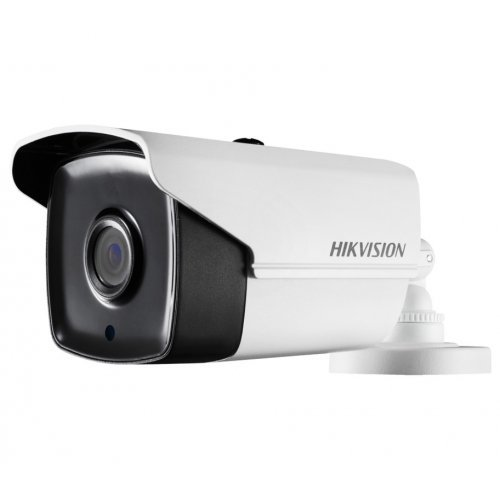 DS-2CE16F1T-IT5 (3.6) Камера Hikvision DS-2CE16F1T-IT5 (3.6) Камеры Аналоговые камеры, 1682.00 грн.