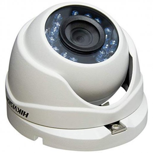 DS-2CE56C0T-IRM (2.8) Камера Hikvision DS-2CE56C0T-IRM (2.8) Камеры Аналоговые камеры, 582.00 грн.