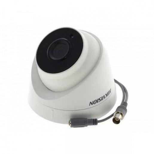 DS-2CE56C0T-IT3 (2.8) Камера Hikvision DS-2CE56C0T-IT3 (2.8) Камеры Аналоговые камеры, 819.00 грн.