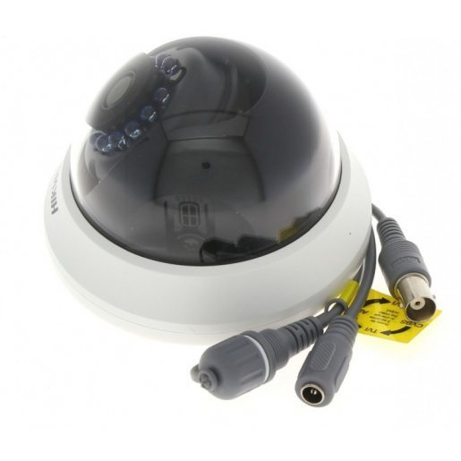 DS-2CE56D0T-IRMM (2.8) Камера Hikvision DS-2CE56D0T-IRMM (2.8) Камеры Аналоговые камеры, 658.00 грн.