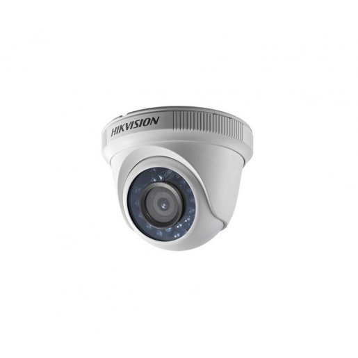 DS-2CE56D0T-IRPF (2.8) Камера Hikvision DS-2CE56D0T-IRPF (2.8) Камеры Аналоговые камеры, 661.00 грн.