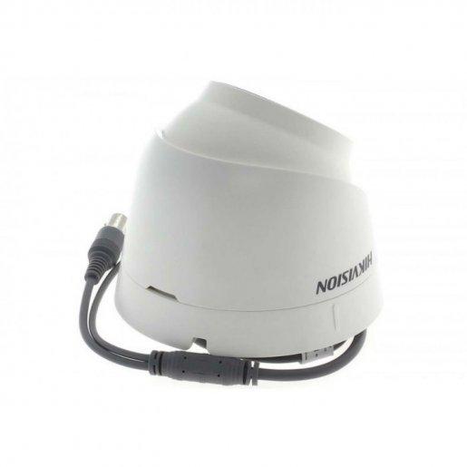 DS-2CE56D0T-IT3 (3.6) Камера Hikvision DS-2CE56D0T-IT3 (3.6) Камеры Аналоговые камеры, 1207.00 грн.