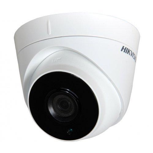 DS-2CE56D0T-IT3F (2.8) Камера Hikvision DS-2CE56D0T-IT3F (2.8) Камеры Аналоговые камеры, 1121.00 грн.