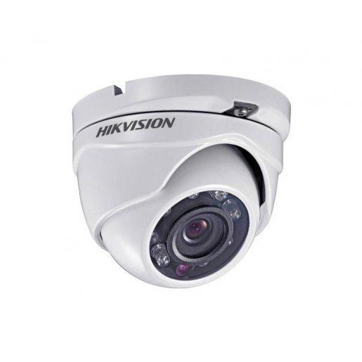 DS-2CE56D1T-IRM (3.6) Камера Hikvision DS-2CE56D1T-IRM (3.6) Камеры Аналоговые камеры, 1207.00 грн.
