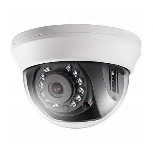 DS-2CE56D1T-IRMM (2.8) Камера Hikvision DS-2CE56D1T-IRMM (2.8) Камеры Аналоговые камеры, 992.00 грн.