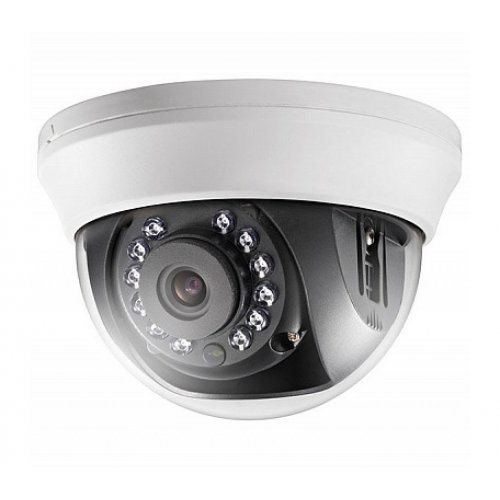 DS-2CE56D1T-IRMM (3.6) Камера Hikvision DS-2CE56D1T-IRMM (3.6) Камеры Аналоговые камеры, 1164.00 грн.