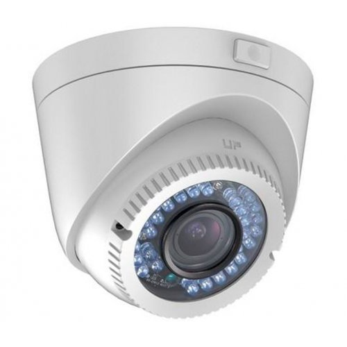DS-2CE56D1T-VFIR3 (2.8-12) Камера Hikvision DS-2CE56D1T-VFIR3 (2.8-12) Камеры Аналоговые камеры, 2803.00 грн.