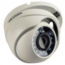 DS-2CE56D5T-IRM (2.8) Камера Hikvision DS-2CE56D5T-IRM (2.8) Камеры Аналоговые камеры, 2156.00 грн.