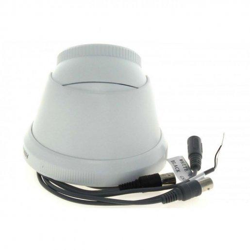 DS-2CE56D5T-IT3 (2.8) Камера Hikvision DS-2CE56D5T-IT3 (2.8) Камеры Аналоговые камеры, 2889.00 грн.