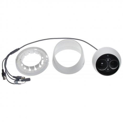 DS-2CE56D5T-VFIT3 (2.8-12) Камера Hikvision DS-2CE56D5T-VFIT3 (2.8-12) Камеры Аналоговые камеры, 3450.00 грн.