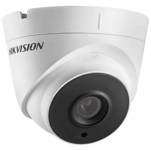 DS-2CE56F7T-IT3 (3.6) Камера Hikvision DS-2CE56F7T-IT3 (3.6) Камеры Аналоговые камеры, 2372.00 грн.