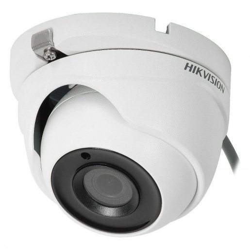 DS-2CE56F7T-IT3Z (2.8-12) Камера Hikvision DS-2CE56F7T-IT3Z (2.8-12) Камеры Аналоговые камеры, 3536.00 грн.