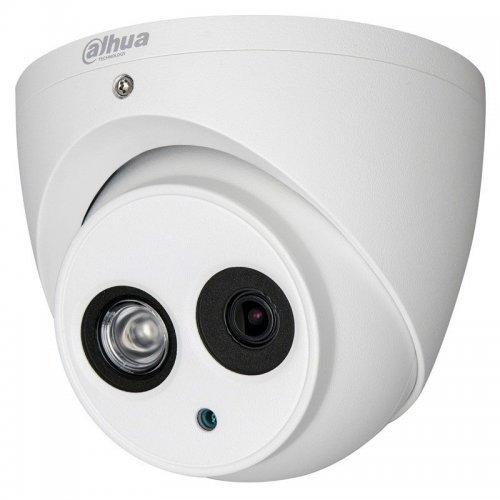 DH-HAC-HDW1200EMP-A-S3 Камера Dahua DH-HAC-HDW1200EMP-A-S3 Камеры Аналоговые камеры, 1120.00 грн.