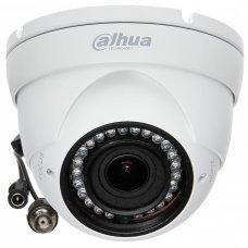 DH-HAC-HDW1200RP-VF-S3A Камера Dahua DH-HAC-HDW1200RP-VF-S3A Камеры Аналоговые камеры, 1540.00 грн.