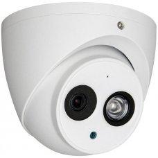 DH-HAC-HDW1400EMP-A Камера Dahua DH-HAC-HDW1400EMP-A Камеры Аналоговые камеры, 1540.00 грн.