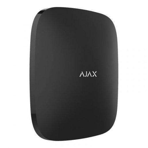 Hub Ajax Hub – Интеллектуальная централь – черная Сигнализация AJAX Централи Ajax, 3849.00 грн.