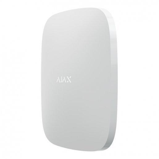 Hub Ajax Hub – Интеллектуальная централь – белая Сигнализация AJAX Централи Ajax, 3849.00 грн.