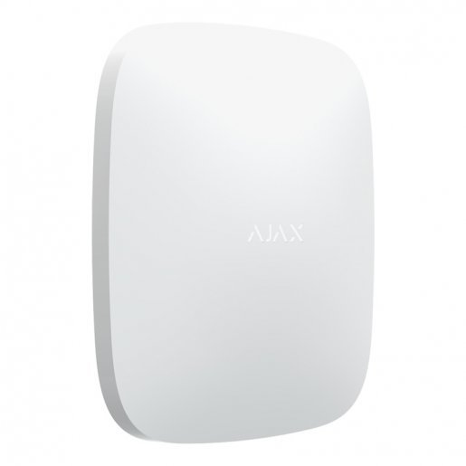 Hub Plus Ajax Hub Plus – Интеллектуальная централь – белая Сигнализация AJAX Централи Ajax, 6189.00 грн.
