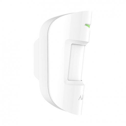 Ajax MotionProtect Ajax MotionProtect – Беспроводной датчик движения – белый Сигнализация AJAX Датчики Ajax, 1019.00 грн.