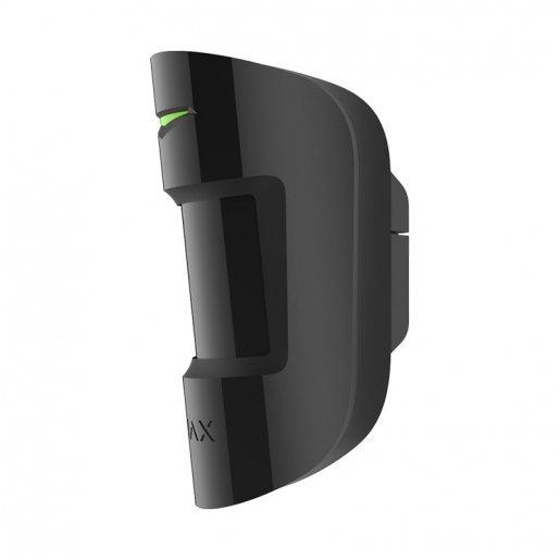 MotionProtect Plus Ajax MotionProtect Plus – Беспроводной датчик движения с микроволновым сенсором – черный Сигнализация AJAX Датчики Ajax, 1599.00 грн.
