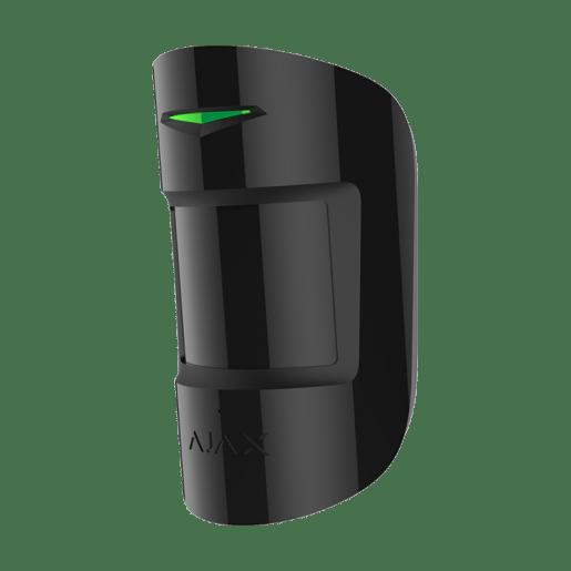 CombiProtect Ajax CombiProtect – Беспроводной датчик движения и разбития – черный Сигнализация AJAX Датчики Ajax, 1599.00 грн.