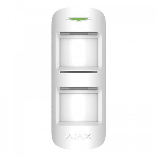 MotionProtect Outdoor Ajax MotionProtect Outdoor – Беспроводной уличный датчик движения Сигнализация AJAX Датчики Ajax, 3149.00 грн.