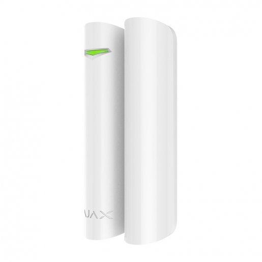 DoorProtect Plus Ajax DoorProtect Plus – Беспроводной датчик открытия с сенсором удара и наклона – белый Сигнализация AJAX Датчики Ajax, 1019.00 грн.