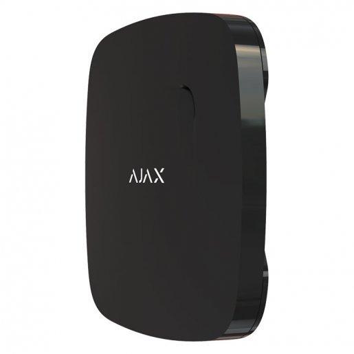 FireProtect Ajax FireProtect – Беспроводной датчик дыма с сенсором температуры – черный Сигнализация AJAX Датчики Ajax, 1349.00 грн.