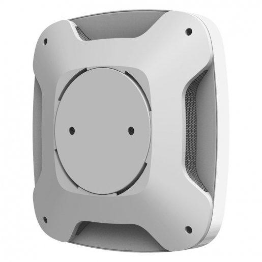 FireProtect Ajax FireProtect – Беспроводной датчик дыма с сенсором температуры – белый Сигнализация AJAX Датчики Ajax, 1349.00 грн.