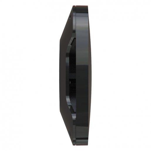 FireProtect Plus Ajax FireProtect Plus – Беспроводной датчик детектирования дыма и угарного газа – черный Сигнализация AJAX Датчики Ajax, 2049.00 грн.