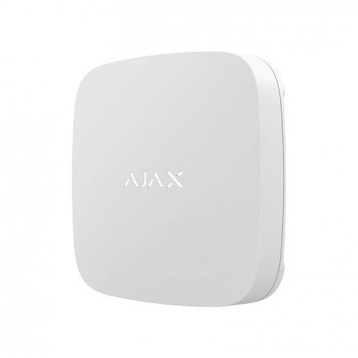 LeaksProtect Ajax LeaksProtect – Беспроводный датчик затопления – белый Сигнализация AJAX Датчики Ajax, 899.00 грн.