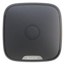 StreetSiren Ajax StreetSiren – Беспроводная уличная сирена – черная Сигнализация AJAX Cирены Ajax, 2249.00 грн.