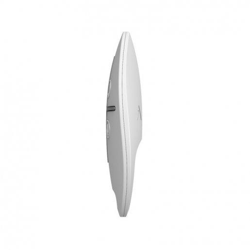 SpaceControl Ajax SpaceControl – Брелок для управления охранной системой Ajax – белый Сигнализация AJAX Клавиатуры и брелоки Ajax, 499.00 грн.