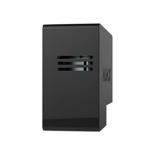 Relay Ajax Relay – Беспроводное реле с сухим контактом Сигнализация AJAX Модули Ajax, 789.00 грн.