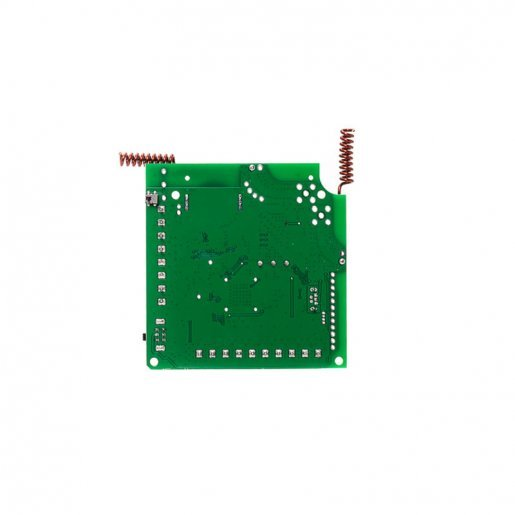 ocBridge Plus Ajax ocBridge Plus – Модуль интеграции c повышенным уровнем защиты Сигнализация AJAX Модули Ajax, 899.00 грн.